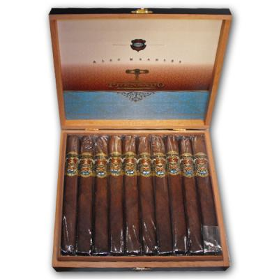 Alec Bradley Prensado Churchill Cigar - Box of 20