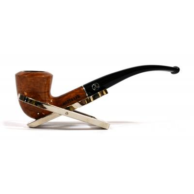 Rattrays Blowers Daughter Light 50 Smooth Bent Fishtail Pipe (RA024)