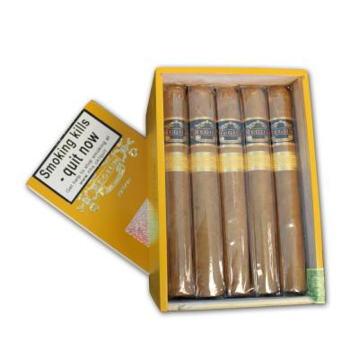 Regius Connecticut Gran Toro Cigar - Box of 25