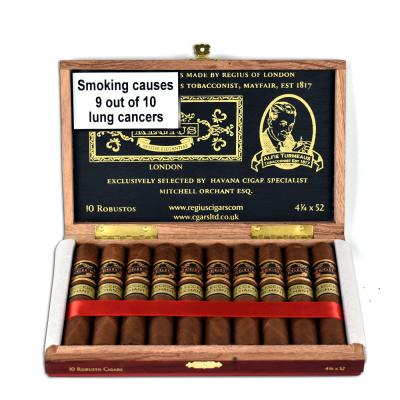 Pre Release - Regius Seleccion Orchant 2021 Robusto Cigar - Box of 10