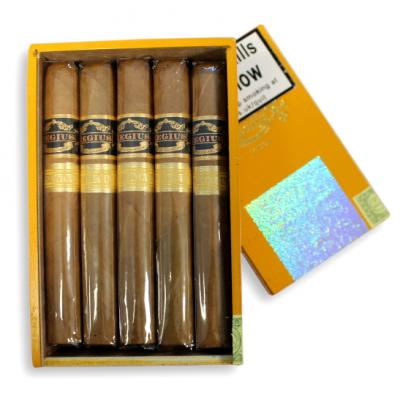 Regius Connecticut Toro Cigar - Box of 25