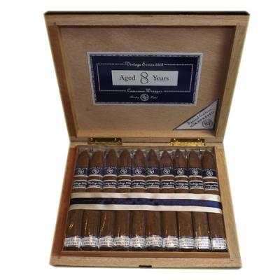 Rocky Patel Cameroon Torpedo Cigar (Vintage 2003) - Box of 20