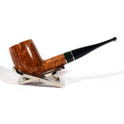 Savinelli Impero 111 Smooth Straight 6mm Fishtail Pipe (SAV26)