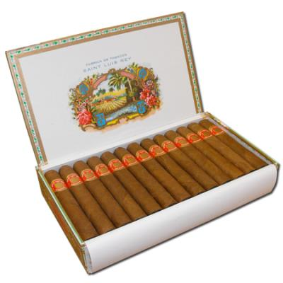 Saint Luis Rey Regios - Box of 25
