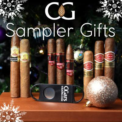 Samplers Gifts