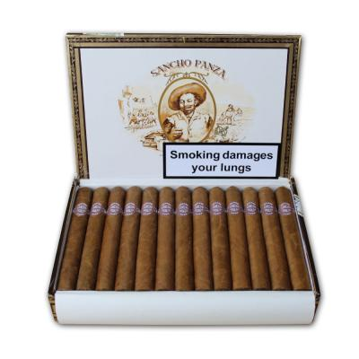 Sancho Panza Non Plus Cigar - Box of 25