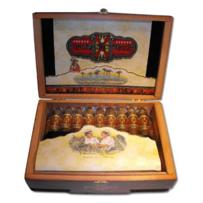 Arturo Fuente Opus X Super Belicoso Cigar - Box of 29