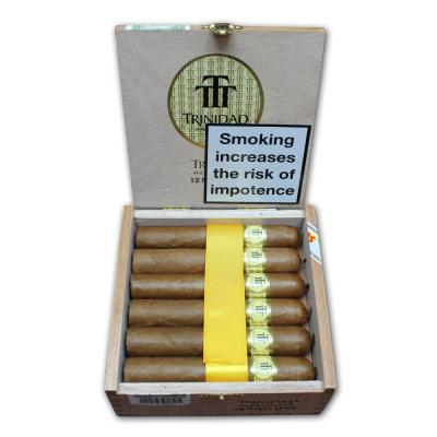 Trinidad Media Luna Cigar - Box of 12