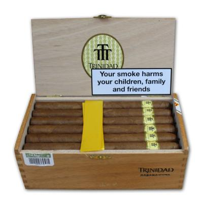 Trinidad Fundadores Cigar - Cabinet of 24