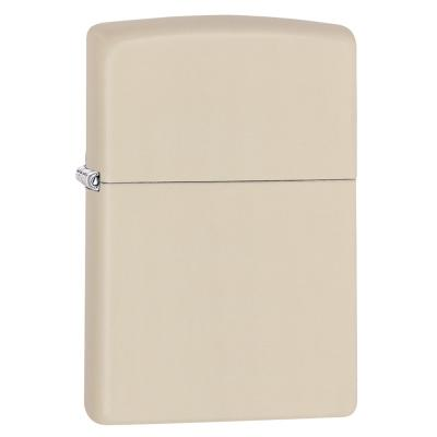 Zippo - Classic Cream Matte - Windproof Lighter