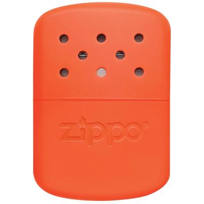 Zippo - 12 Hour Blaze Orange Hand Warmer