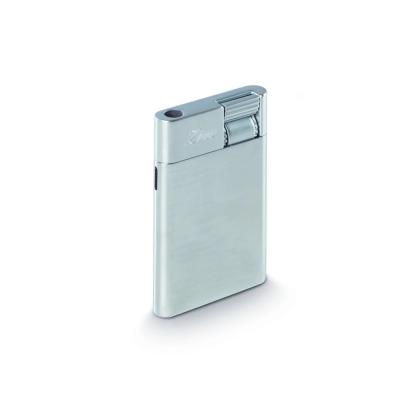 Zino ZM Jet Flame Lighter - Chrome