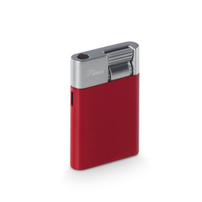 Zino ZM Jet Flame Lighter - Red