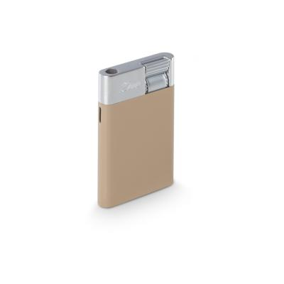 Zino ZS Jet Flame Lighter - Beige