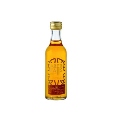 Aber Falls Salted Toffee Liqueur Miniature - 5cl 20.3%