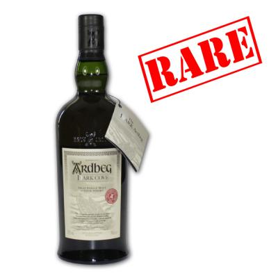 Ardbeg Dark Cove 2016 Committee Bottling Whisky - 70cl 55% - LIMITED EDITION & RARE
