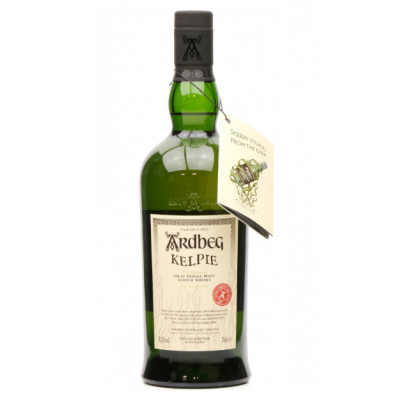 Ardbeg Kelpie Special Committee 2017 Edition - 51.7% 70cl