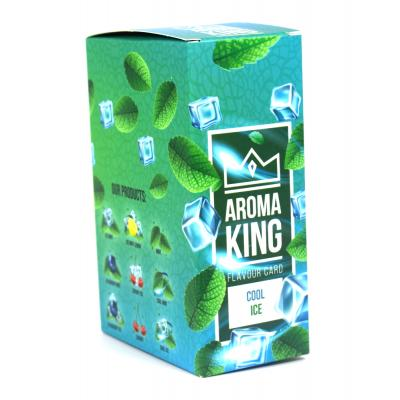Aroma King Flavour Card -  Cool Ice - Box of 25