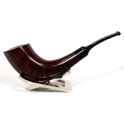Ardor Marte Flawless Flame Grain Fantasy Smooth Fishtail Pipe (ART172)