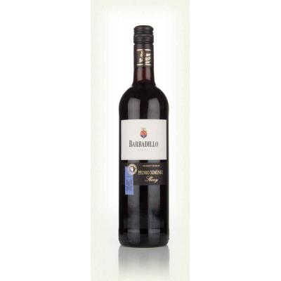 Barbadillo Pedro Ximenez Wine - 75cl 19%