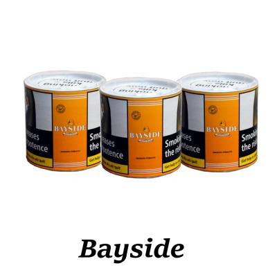Bayside Pipe Tobacco