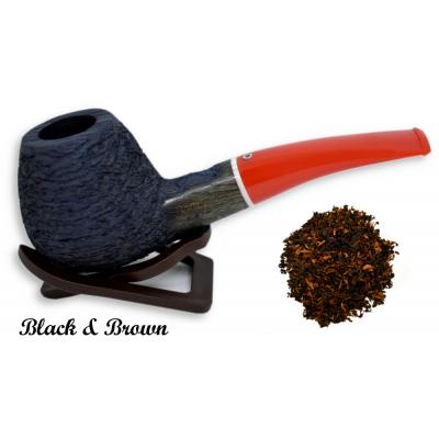 Century USA Black & Brown Pipe Tobacco (Loose) - End of Line