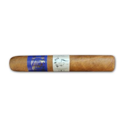 Mr & Mrs - Inka Secret Blend - Blue Robusto Cigar - 1 Single