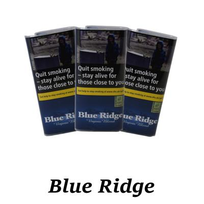Blue Ridge Virginia Blend Pipe Tobacco 20g Pouch