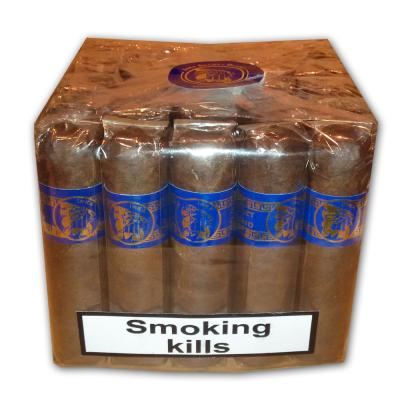 Inka Secret Blend Blue Bombaso Maduro Cigar - Bundle of 25