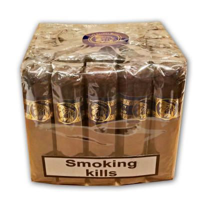 Inka Secret Blend Blue Bombaso Natural Cigar - Bundle of 25