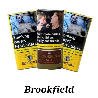 Brookfield Pipe Tobacco
