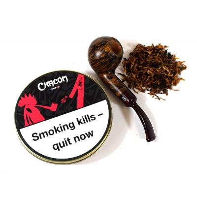 Chacom No1 Pipe Tobacco 50g Tin