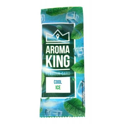 Aroma King Flavour Card -  Cool Ice - 1 Single