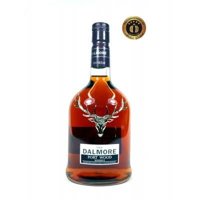 Dalmore Port Wood Reserve - 46.5% 70cl