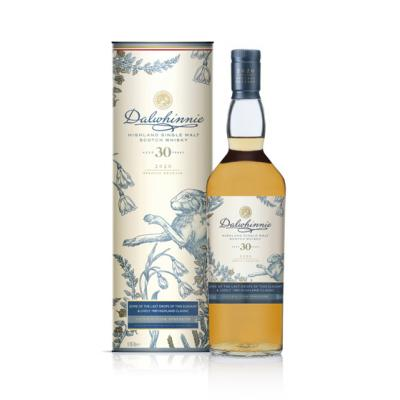 Dalwhinnie 30 Year Old Diageo Special Release 2020 - 51.9% 70cl
