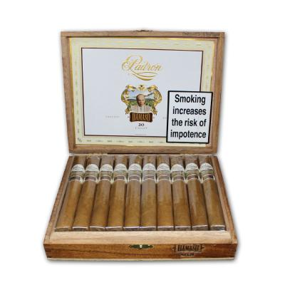 Padron Damaso No. 8 Cigar - Box of 20