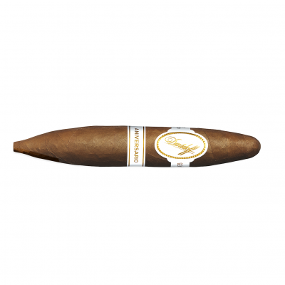 Davidoff Aniversario Short Perfecto Cigar - 1 Single