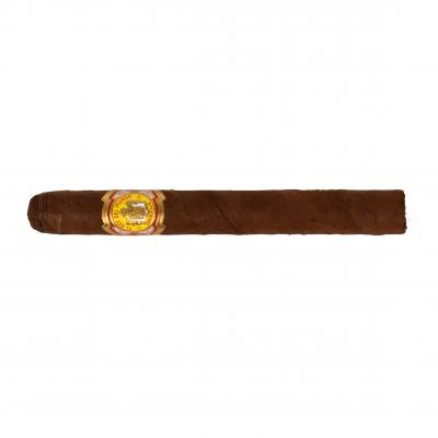 El Rey del Mundo Demi Tasse Cigar - 1 Single