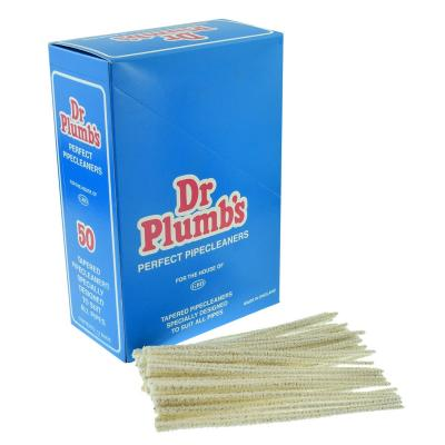 Dr Plumb 150mm Pipe Cleaners - Full Box (12 packs of 50) (600)