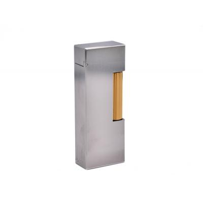 Dunhill Rollagas Lighter - BiColour Palladium