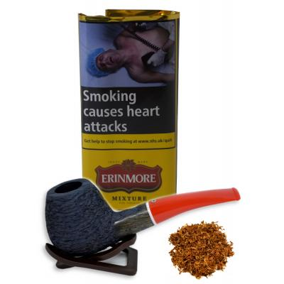 Erinmore Mixture Pipe Tobacco 50g Pouch