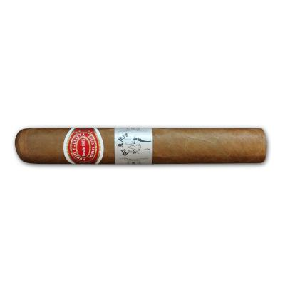 Mr & Mrs - Romeo y Julieta Exhibition No. 4 Cigar - 1 Single