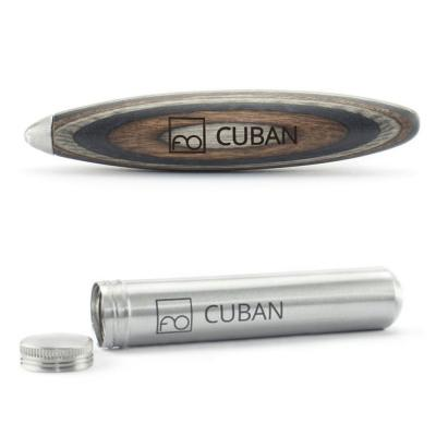 Forever Cuban Writing Tool - Mixed Wood