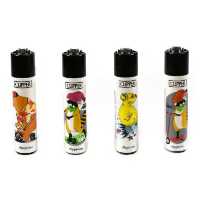 Clipper Funny Animals - 1 Lucky Dip Design
