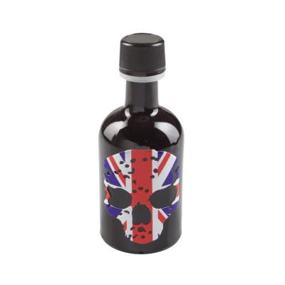 Ghost Vodka Union Jack Bottling Miniature - 5cl 40%