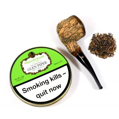 Robert McConnell Glen Piper Pipe Tobacco 50g Tin