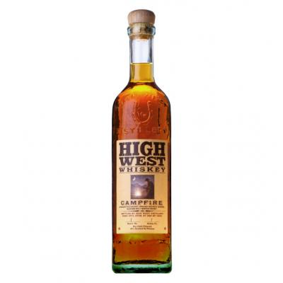 High West Whisky Campfire - 46% 70cl