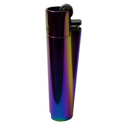Clipper Metal Flint Icy Lighter