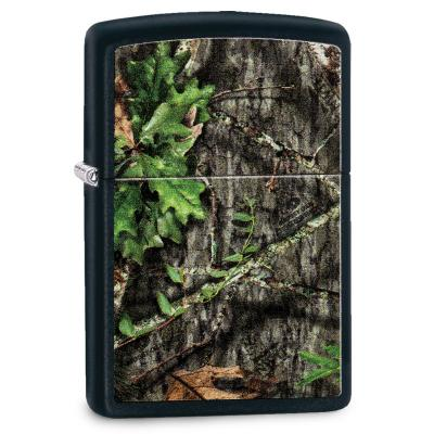 Zippo - Mossy Oak Obsession - Windproof Lighter