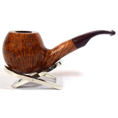 Northern Briars G5 Hawkbill Smooth Bent Fishtail Pipe (NB44)